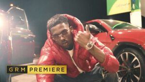 AMR – Fall [Music Video]   GRM Daily