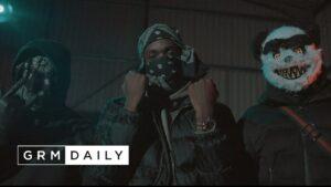 Bgody x Skatty Shockz – Toosie [Music Video] | GRM Daily