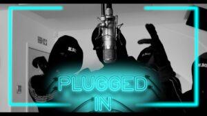 #BSIDE 30 X Bgod X Dizz X Msavv – Plugged In W/Fumez The Engineer | Pressplay