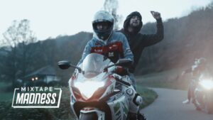 Cal – Eagle (Music Video) | @MixtapeMadness