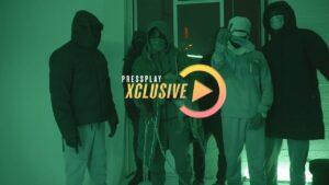#CGE TT X Mobz X #7TH BinLurkin – APD (Music Video)