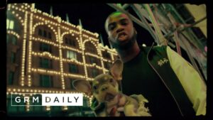 Chin0 Feat. YB Jefe – Foreign Machines [Music Video] | GRM Daily