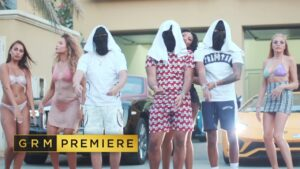 Country Dons – On My Mind [Music Video]   GRM Daily