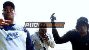 D Knowledge x Shakaveil – Hustle For A Dollar [Music Video]