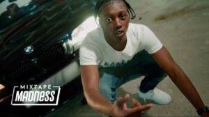 Dh musko – Menace II society (Music Video) | @MixtapeMadness