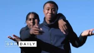 Double C – RTDM [Music Video] | GRM Daily