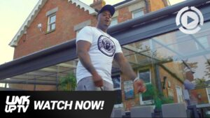 Downside24 – Luchiano [Music Video] Link Up TV