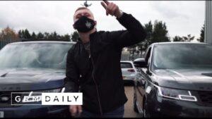 Elms – Knock Knock [Music Video] | GRM Daily