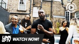 Enzo – My People [Music Video] | Link Up TV