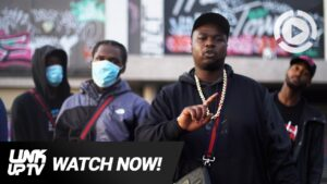 EssLizzy – Playing With Fire [Music Video]   Link Up TV