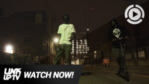 ETM ft. ILLamania and SlyXcell – In the Morning [Music Video] | Link Up TV