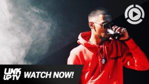 GHOSTM4NE – Intro [Music Video]   Link Up TV