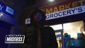 GMF – Glitch (Music Video) | @MixtapeMadness