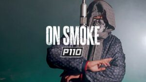 Haych – On Smoke | P110