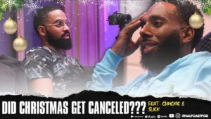 Is Your Christmas CANCELED???? || Halfcast Podcast