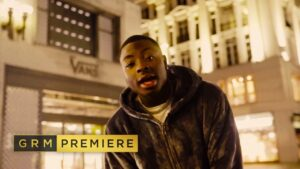 Isong – Do You Believe In Santa Claus? [Music Video] | GRM Daily