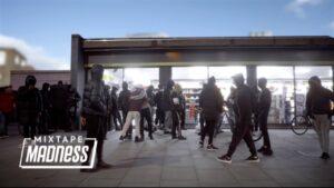 #Izzy Kenka – We Run This Town ft Z£MS x Bandido (Music Video) | @MixtapeMadness