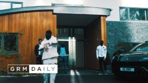 J Mafta (MaliStrip) ft. J Mafta – Deeper [Music Video]   GRM Daily