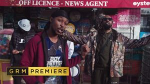 Jammer Feat. JME – Ain't The Same [Music Video]   GRM Daily
