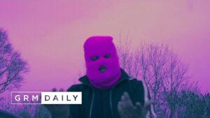 Jay Brasco – Bittersweet [Music Video]   GRM Daily