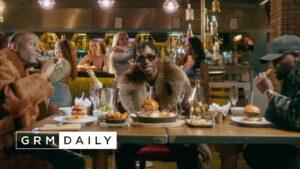 Jay Midge Ft. G Sammo – Bandz [Music Video] | GRM Daily