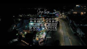 Jaya Kosa – Don't Care ft Bobbi London [Music Video]
