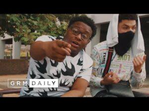 Jev ft. Msho – Elegance [Music Video] | GRM Daily