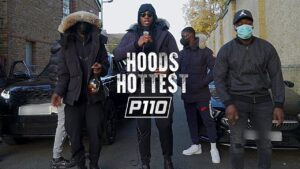 Juggorjugger x Teedee020 x Muni – Hoods Hottest (Season 2)   P110