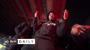 Kareem – Young & Turnt [Music Video] | GRM Daily