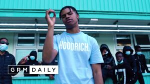 KayDee – Bill It [Music Video] | GRM Daily