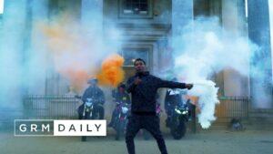 Kid Kkyze – Insomnia [Music Video] | GRM Daily