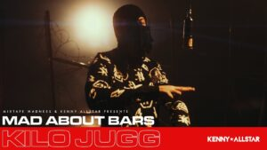 Kilo Jugg – Mad About Bars w/ Kenny Allstar (Special) | @MixtapeMadness