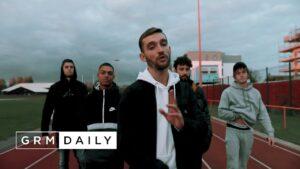 Kinz – Too Rude [Music Video] | GRM Daily