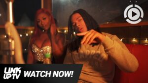Kizzy K26 – I Know What You Want | @KizzyK26 [Music Video] | Link Up TV