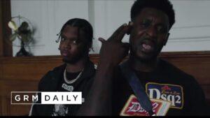 Kofi '17' Jenkins – It's All Long [Music Video] | GRM Daily