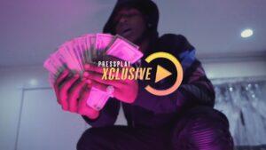 Leeky G Bando – Free Smoke (Music Video) | Pressplay