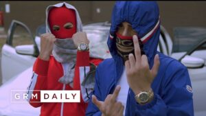 Lil A x D Stackz – Stacking (Prod. by Joegreggofficial) [Music Video] | GRM Daily