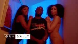 Lil Kemzy – Comfy [Music Video]   GRM Daily