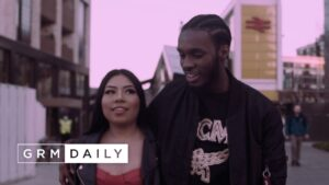 Luch 1ma – Come Thru [Music Video] | GRM Daily