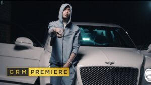 M24 – Too Much Pride [Music Video] | GRM Daily