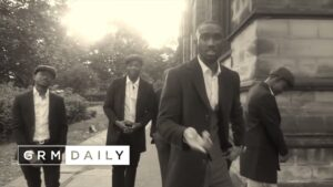 Majors – Tommy Shelby [Music Video] | GRM Daily