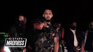 Mr Enah – No Gangster (Music Video) | @MixtapeMadness