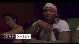 Mr Hustle – 4 Pockets Full [Music Video] | GRM Daily