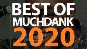 MUCHDANK: BEST OF 2020