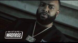 MulaBagZ- Pyrex Vision (Music Video) | @MixtapeMadness