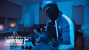 Mulii – Non Stop (Music Video) | @MixtapeMadness