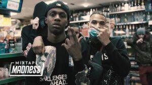 M'Way – Whole Lotta Guap (Music Video) | @MixtapeMadness
