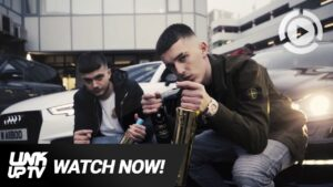 NEZI x B1 – INTRO (Prod. By rillbeats) [Music Video] | Link Up TV