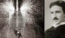 FBI release documents stating Nikola Tesla was from VENUS