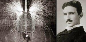 FBI release documents stating Nikola Tesla was from VENUS